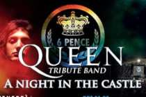 6 Pence ¿ Queen Tribute
