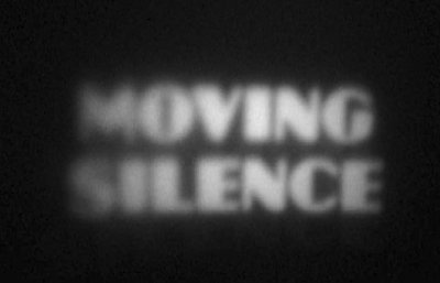 Locandiana dell'evento Moving Silence