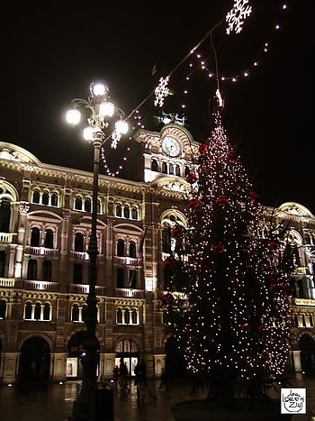 Trieste Natale Immagini.Trieste Natale 2005